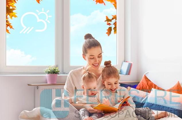 Calitatea ferestrelor PVC pentru client este extrem de importanta, deoarece ferestrele se instaleaza pe o perioada lunga de timp!