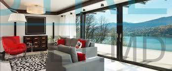 Перегородки ПВХ– оптимальное решение для зонирования пространства различной площади и степени освещенности
