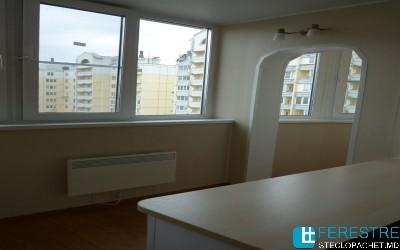Балконы, Преимущество, Молдова Кишинев